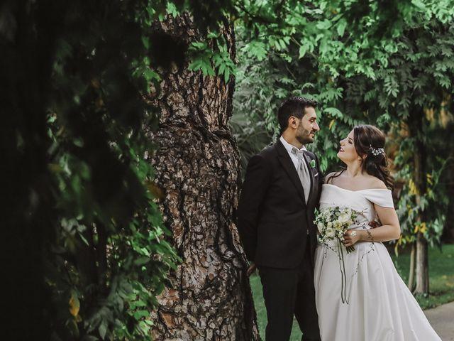 Il matrimonio di Luigi e Tiziana a Salerno, Salerno 1