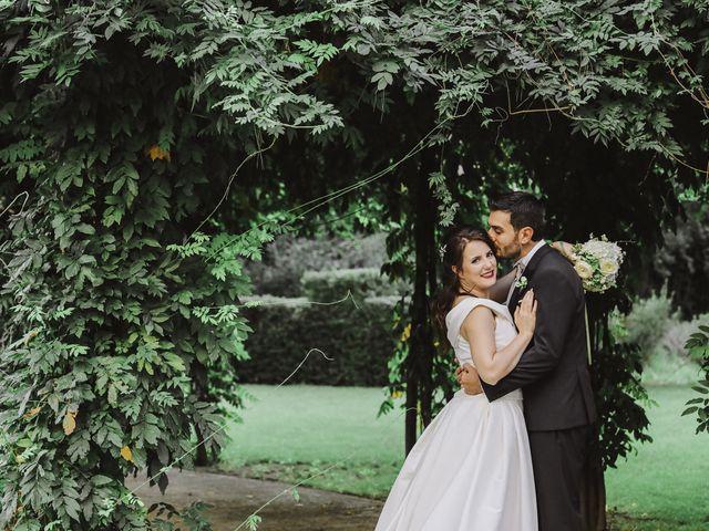 Il matrimonio di Luigi e Tiziana a Salerno, Salerno 34