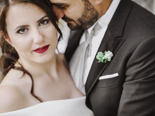 Il matrimonio di Luigi e Tiziana a Salerno, Salerno 35