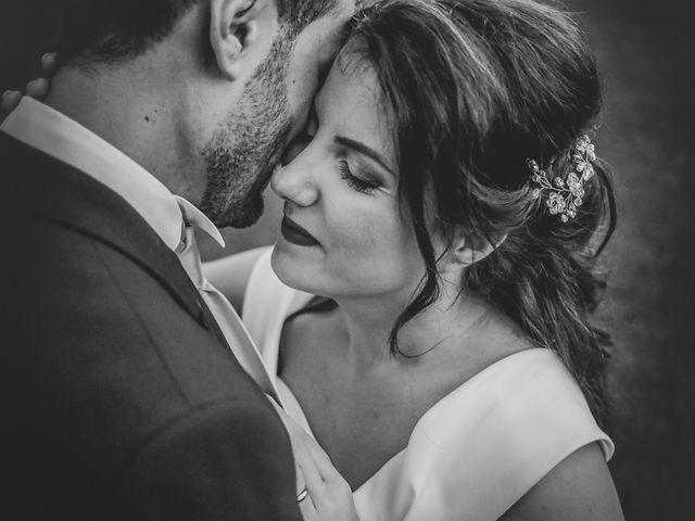 Il matrimonio di Luigi e Tiziana a Salerno, Salerno 39