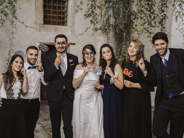 Il matrimonio di Luigi e Tiziana a Salerno, Salerno 45