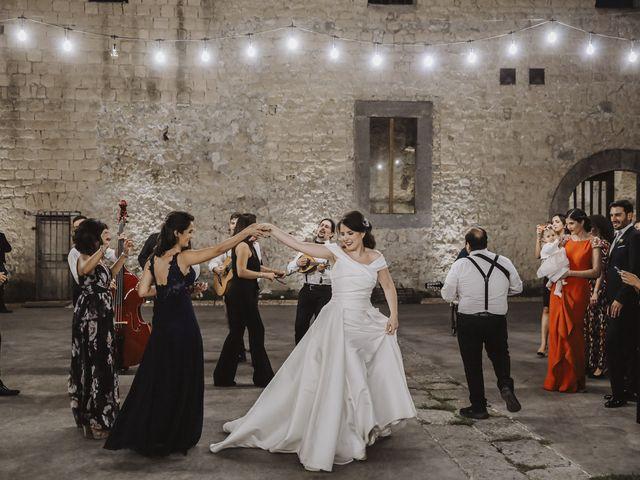 Il matrimonio di Luigi e Tiziana a Salerno, Salerno 47