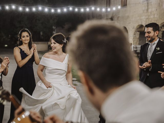 Il matrimonio di Luigi e Tiziana a Salerno, Salerno 48