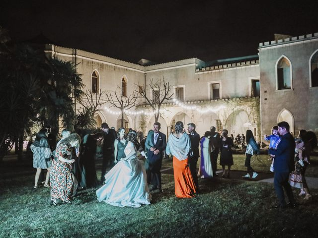 Il matrimonio di Luigi e Tiziana a Salerno, Salerno 50