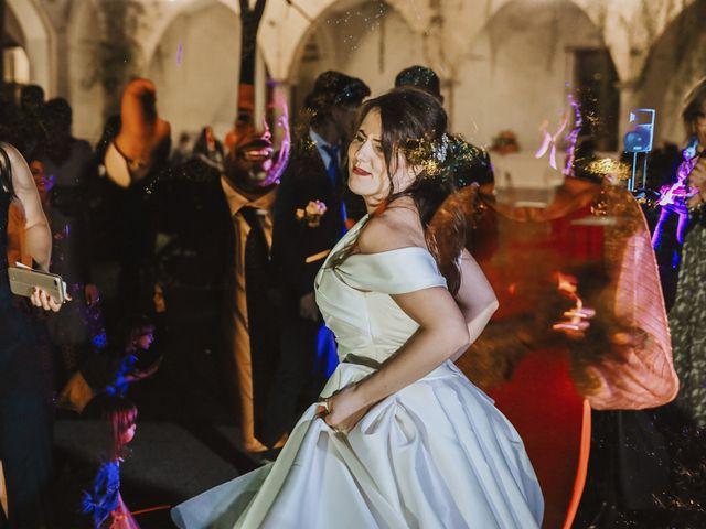 Il matrimonio di Luigi e Tiziana a Salerno, Salerno 52