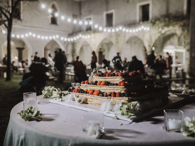 Il matrimonio di Luigi e Tiziana a Salerno, Salerno 53