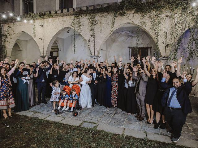Il matrimonio di Luigi e Tiziana a Salerno, Salerno 55