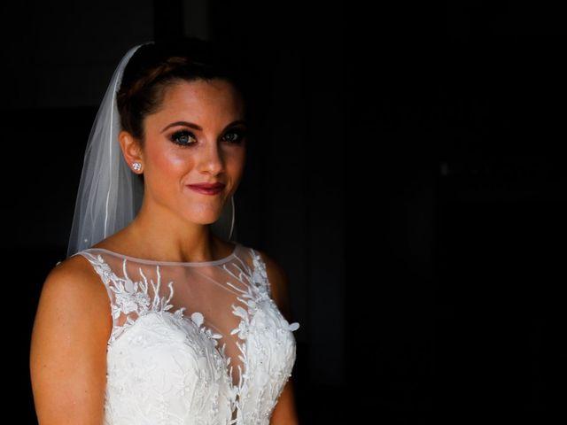 Il matrimonio di Vanessa e Gabriele a Trisobbio, Alessandria 7