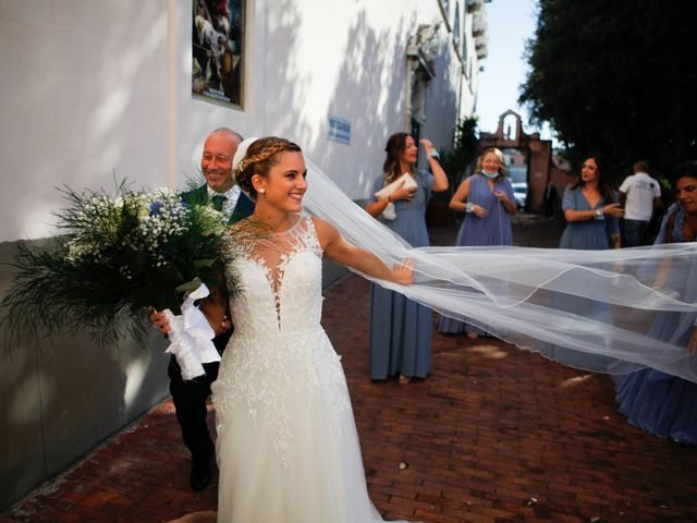 Il matrimonio di Vanessa e Gabriele a Trisobbio, Alessandria 11