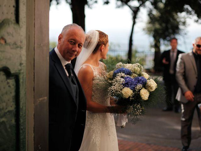 Il matrimonio di Vanessa e Gabriele a Trisobbio, Alessandria 12