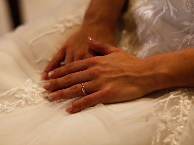 Il matrimonio di Vanessa e Gabriele a Trisobbio, Alessandria 18