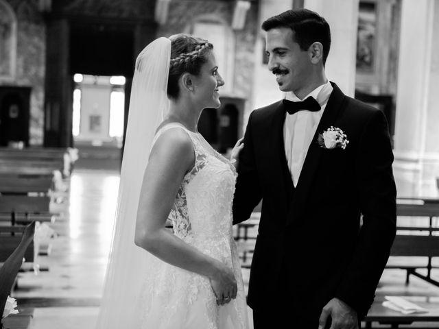 Il matrimonio di Vanessa e Gabriele a Trisobbio, Alessandria 19