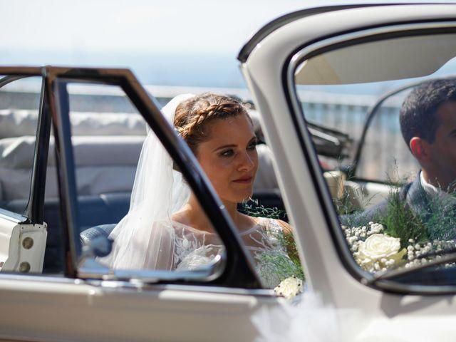 Il matrimonio di Vanessa e Gabriele a Trisobbio, Alessandria 26