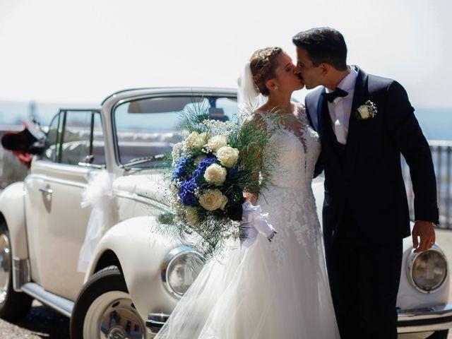 Il matrimonio di Vanessa e Gabriele a Trisobbio, Alessandria 27