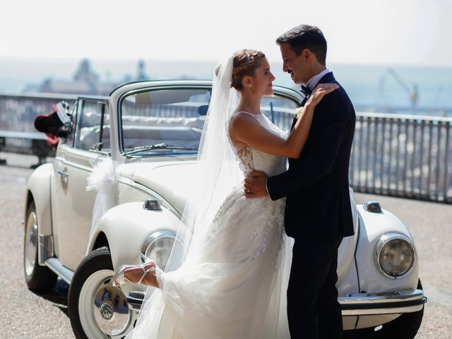 Il matrimonio di Vanessa e Gabriele a Trisobbio, Alessandria 28