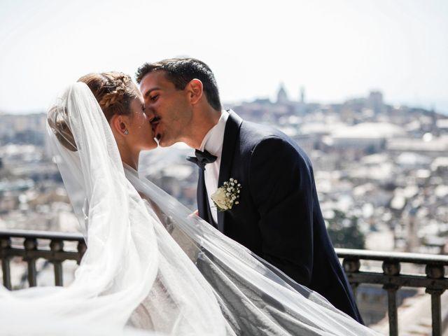 Il matrimonio di Vanessa e Gabriele a Trisobbio, Alessandria 30