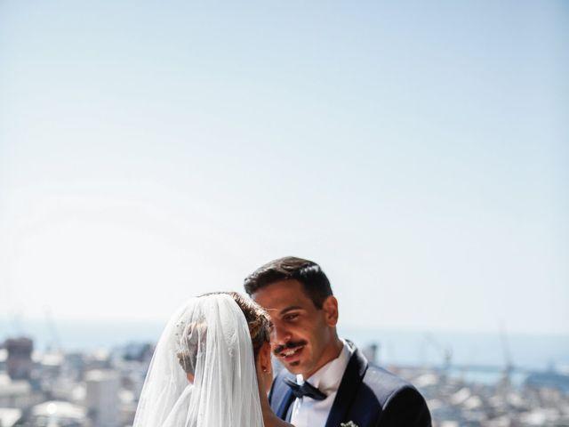 Il matrimonio di Vanessa e Gabriele a Trisobbio, Alessandria 32