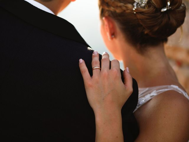 Il matrimonio di Vanessa e Gabriele a Trisobbio, Alessandria 46