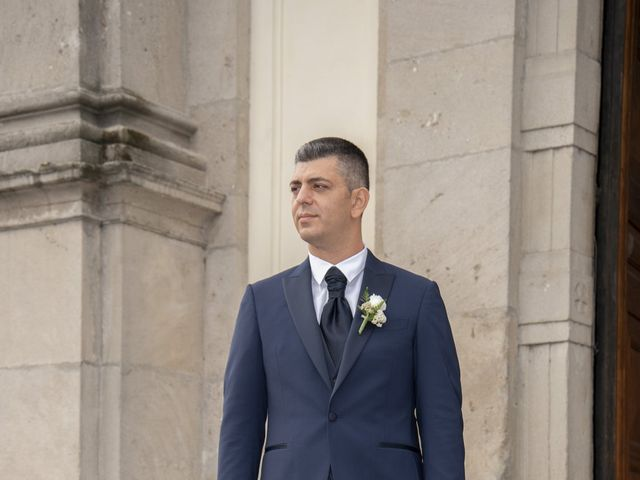 Il matrimonio di Giuseppe e Simona a Fara Gera d'Adda, Bergamo 12