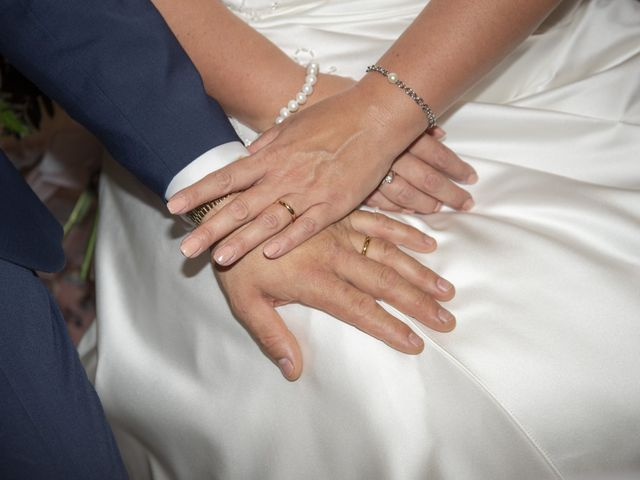 Il matrimonio di Giuseppe e Simona a Fara Gera d'Adda, Bergamo 17