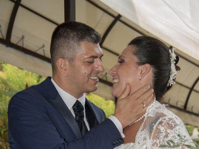 Il matrimonio di Giuseppe e Simona a Fara Gera d'Adda, Bergamo 21