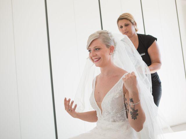 Il matrimonio di Lorenzo e Jessica a Ravenna, Ravenna 17