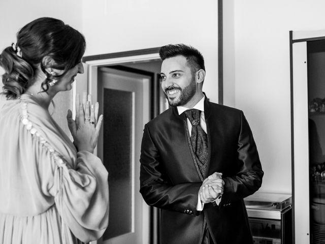 Il matrimonio di Lorenzo e Jessica a Ravenna, Ravenna 21