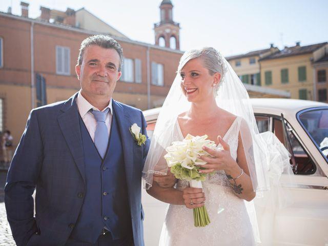 Il matrimonio di Lorenzo e Jessica a Ravenna, Ravenna 26