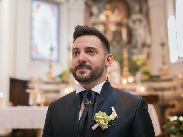 Il matrimonio di Lorenzo e Jessica a Ravenna, Ravenna 28