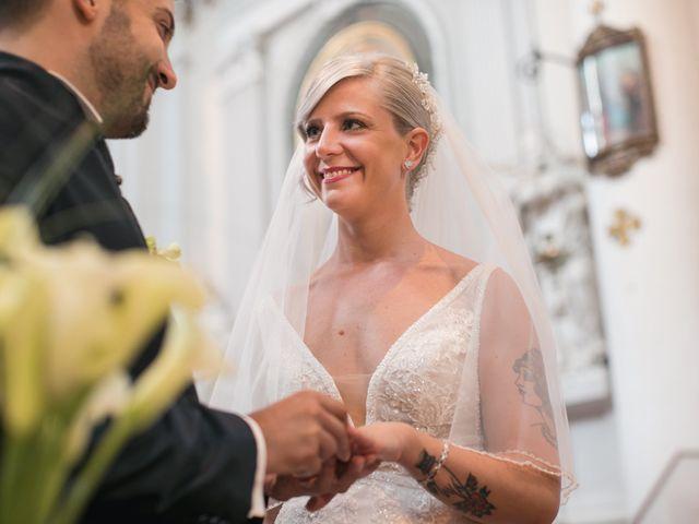 Il matrimonio di Lorenzo e Jessica a Ravenna, Ravenna 35