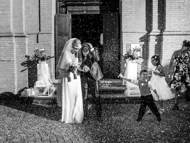 Il matrimonio di Lorenzo e Jessica a Ravenna, Ravenna 42