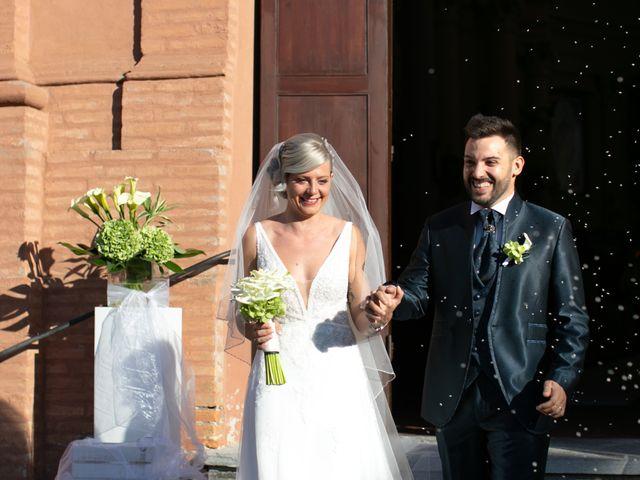 Il matrimonio di Lorenzo e Jessica a Ravenna, Ravenna 41