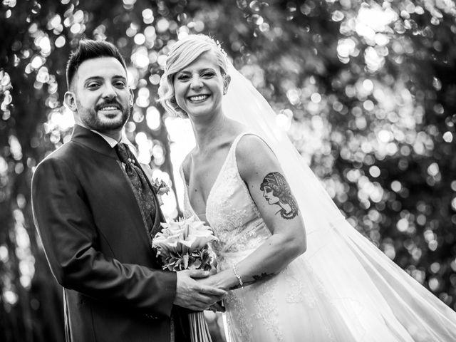 Il matrimonio di Lorenzo e Jessica a Ravenna, Ravenna 55