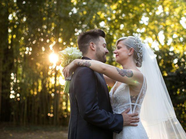 Il matrimonio di Lorenzo e Jessica a Ravenna, Ravenna 2