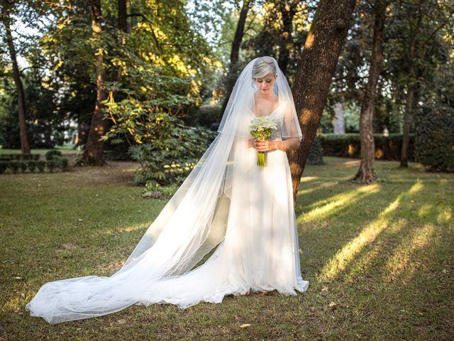 Il matrimonio di Lorenzo e Jessica a Ravenna, Ravenna 58