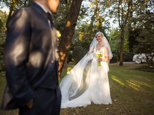 Il matrimonio di Lorenzo e Jessica a Ravenna, Ravenna 59