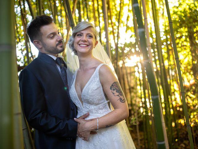 Il matrimonio di Lorenzo e Jessica a Ravenna, Ravenna 60