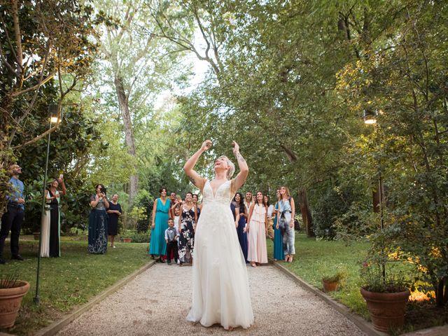 Il matrimonio di Lorenzo e Jessica a Ravenna, Ravenna 66