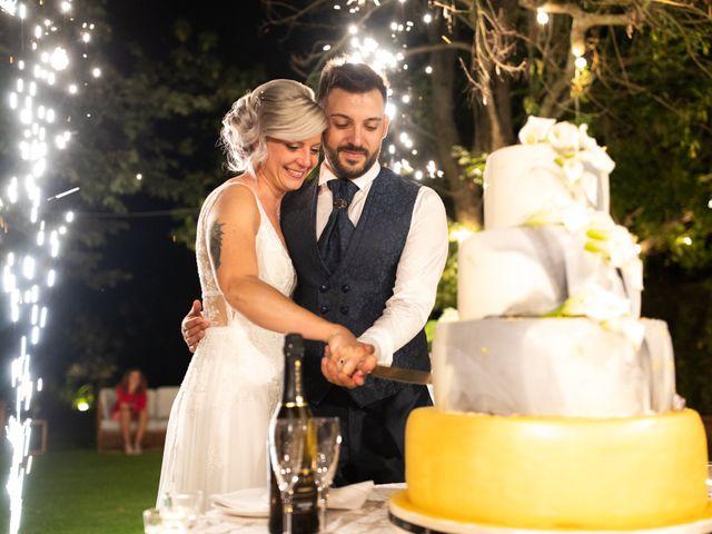 Il matrimonio di Lorenzo e Jessica a Ravenna, Ravenna 83