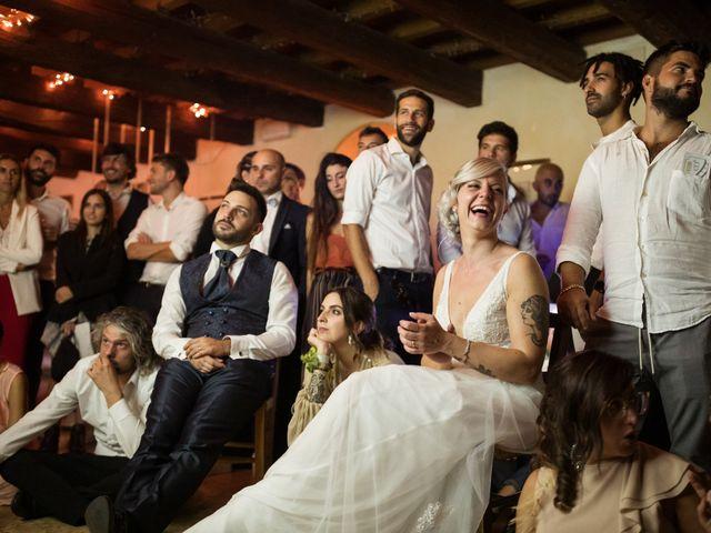 Il matrimonio di Lorenzo e Jessica a Ravenna, Ravenna 86