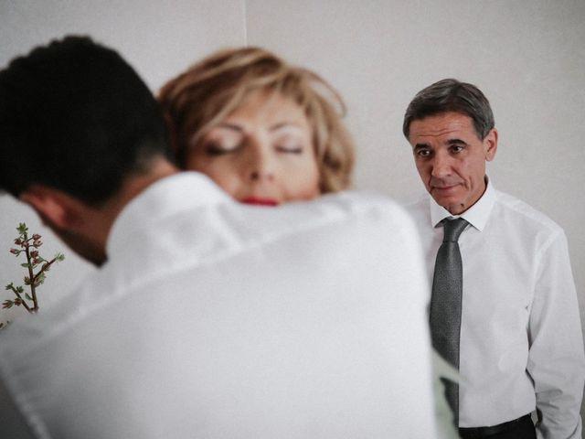 Il matrimonio di Sergio e Adriana a Catania, Catania 1