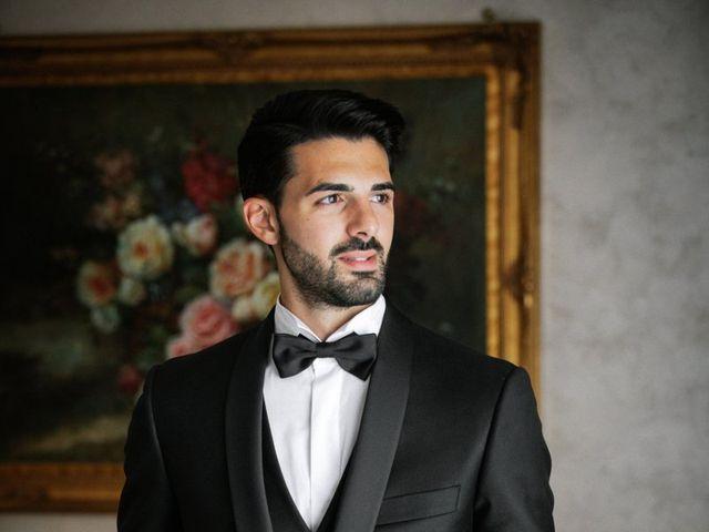 Il matrimonio di Sergio e Adriana a Catania, Catania 8