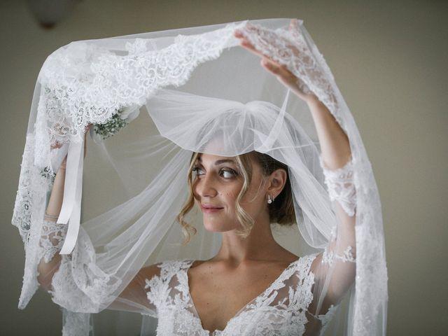 Il matrimonio di Sergio e Adriana a Catania, Catania 12