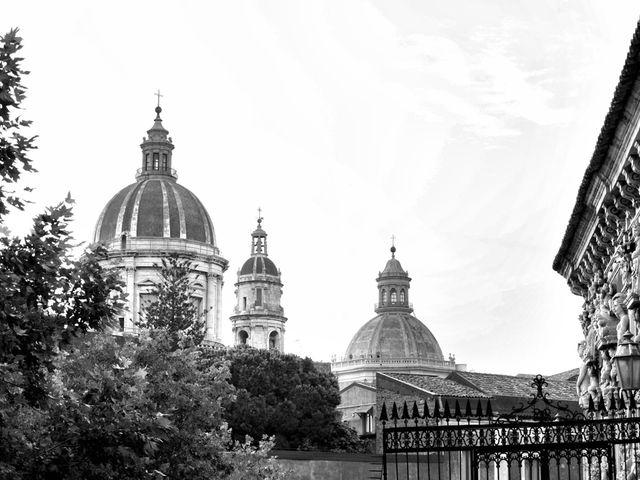 Il matrimonio di Sergio e Adriana a Catania, Catania 13