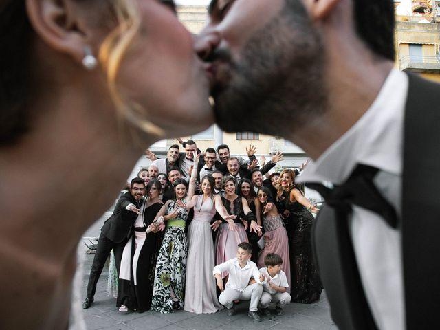 Il matrimonio di Sergio e Adriana a Catania, Catania 14
