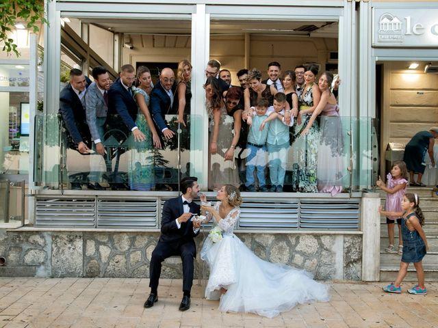 Il matrimonio di Sergio e Adriana a Catania, Catania 15