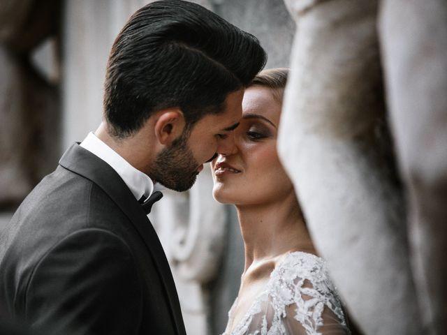 Il matrimonio di Sergio e Adriana a Catania, Catania 16