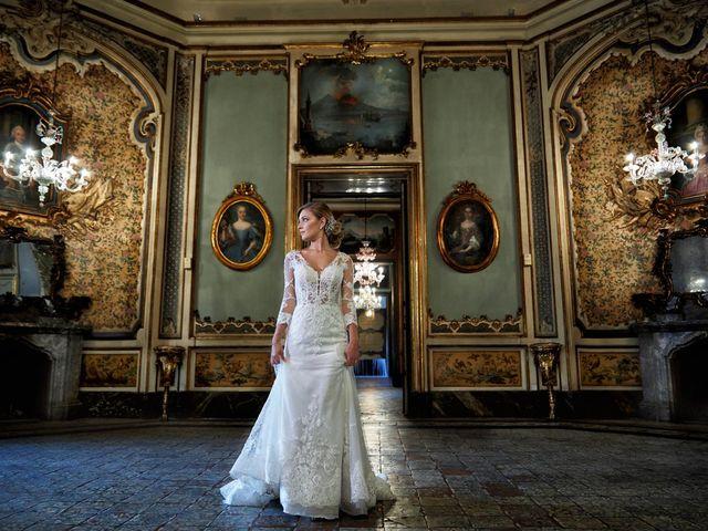 Il matrimonio di Sergio e Adriana a Catania, Catania 17