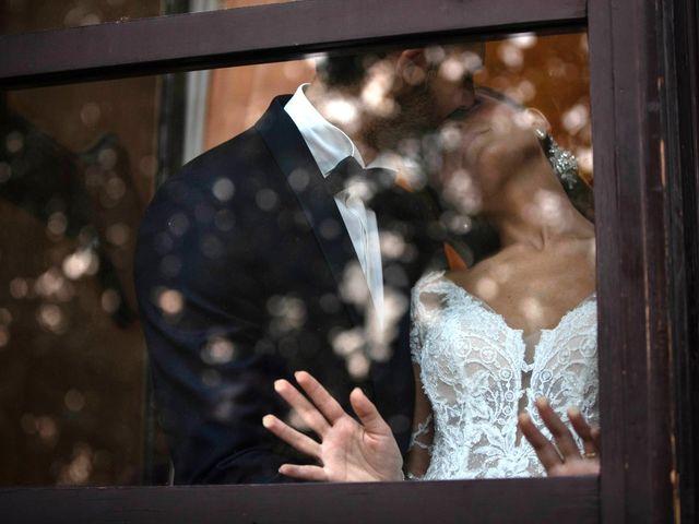Il matrimonio di Sergio e Adriana a Catania, Catania 18