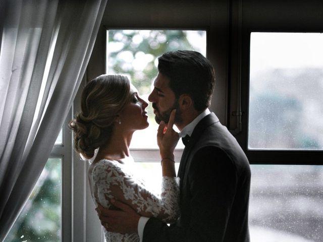 Il matrimonio di Sergio e Adriana a Catania, Catania 21